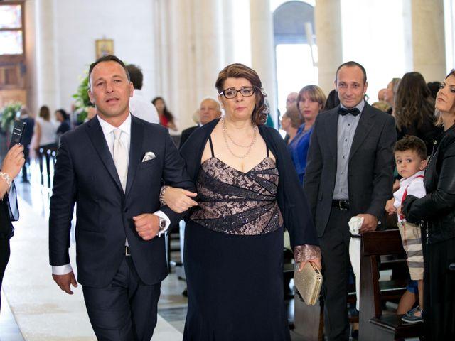Il matrimonio di Onofrio e Giovanna a Bisceglie, Bari 36