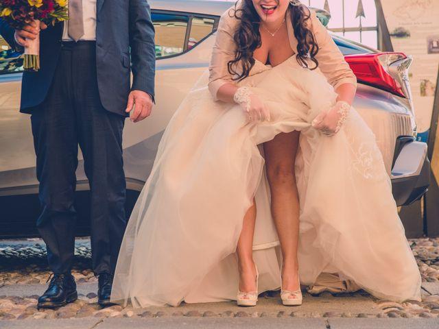 Il matrimonio di Gianfranco e Margherita a Volta Mantovana, Mantova 11