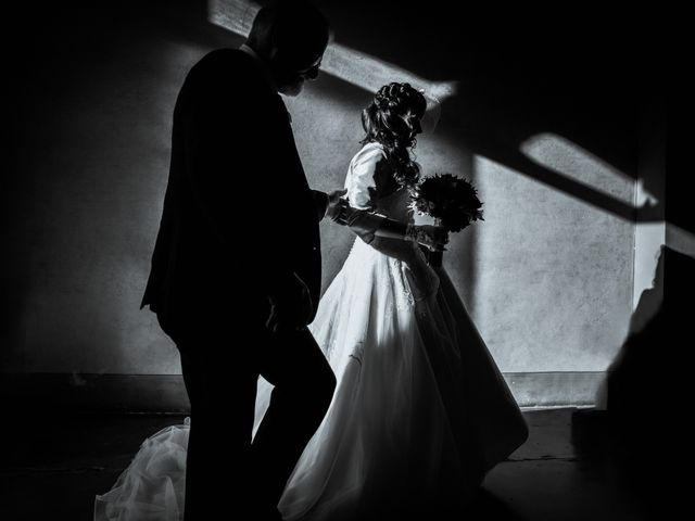 Il matrimonio di Gianfranco e Margherita a Volta Mantovana, Mantova 12