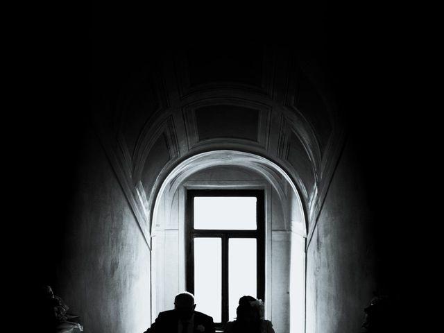 Il matrimonio di Gianfranco e Margherita a Volta Mantovana, Mantova 13