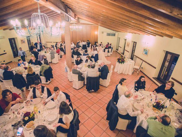 Il matrimonio di Gianfranco e Margherita a Volta Mantovana, Mantova 17
