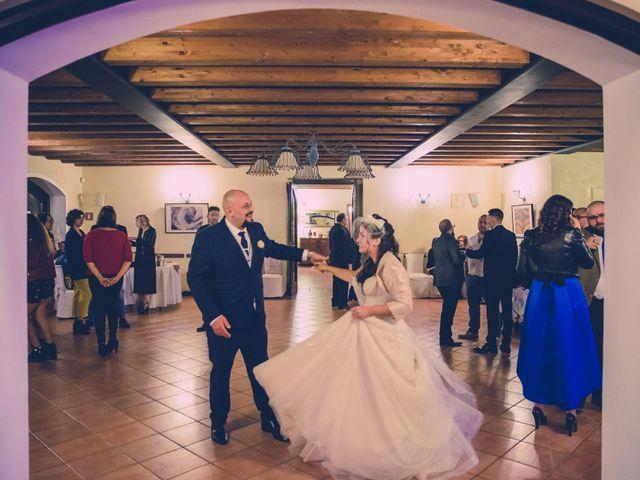 Il matrimonio di Gianfranco e Margherita a Volta Mantovana, Mantova 20
