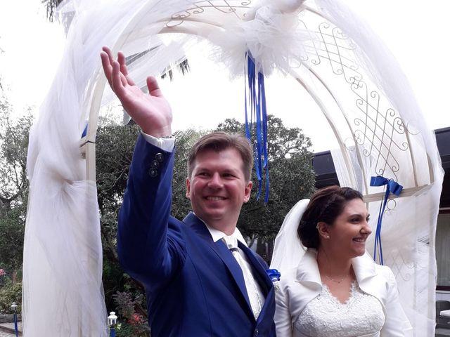 Il matrimonio di Andrea e Martina a Gradisca d'Isonzo, Gorizia 4