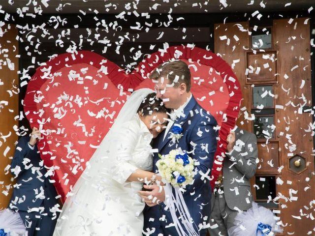 Il matrimonio di Andrea e Martina a Gradisca d'Isonzo, Gorizia 6
