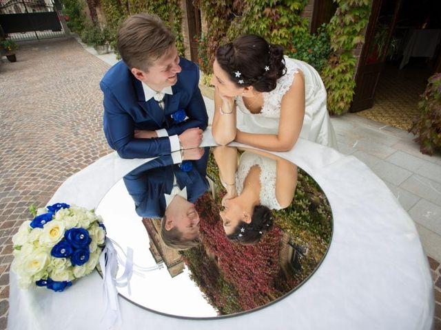 Il matrimonio di Andrea e Martina a Gradisca d'Isonzo, Gorizia 8