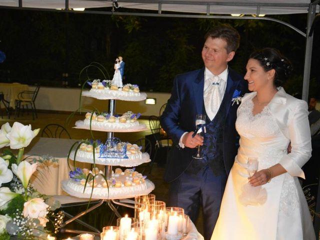 Il matrimonio di Andrea e Martina a Gradisca d'Isonzo, Gorizia 10