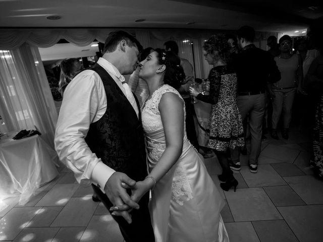 Il matrimonio di Andrea e Martina a Gradisca d'Isonzo, Gorizia 12