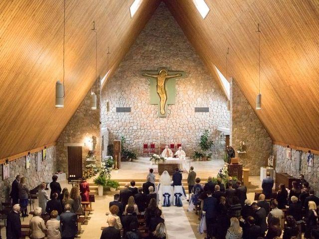 Il matrimonio di Andrea e Martina a Gradisca d'Isonzo, Gorizia 14
