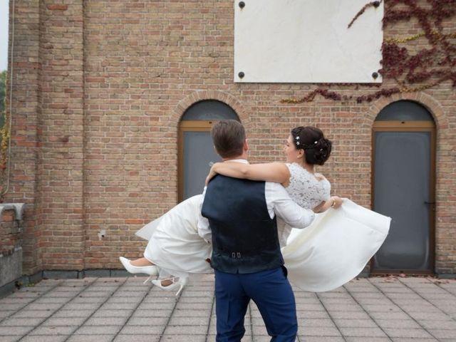 Il matrimonio di Andrea e Martina a Gradisca d'Isonzo, Gorizia 16