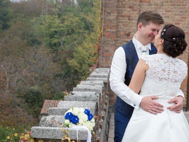 Il matrimonio di Andrea e Martina a Gradisca d'Isonzo, Gorizia 17