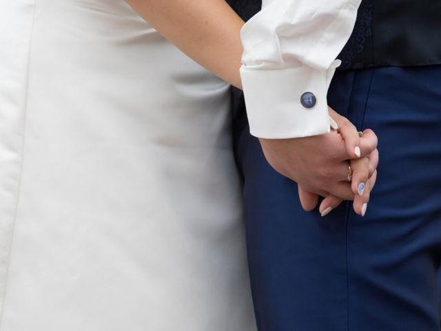 Il matrimonio di Andrea e Martina a Gradisca d'Isonzo, Gorizia 18