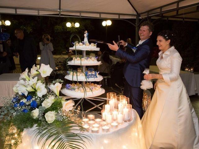 Il matrimonio di Andrea e Martina a Gradisca d'Isonzo, Gorizia 21