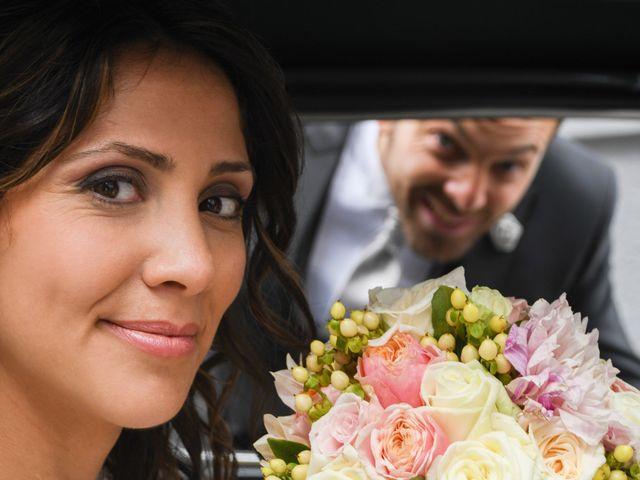 Il matrimonio di Luigi e Simona a San Giovanni in Fiore, Cosenza 20
