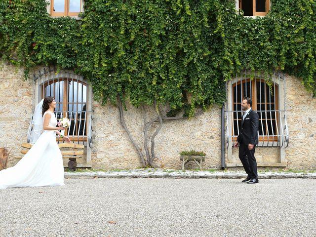 Il matrimonio di Luigi e Simona a San Giovanni in Fiore, Cosenza 21