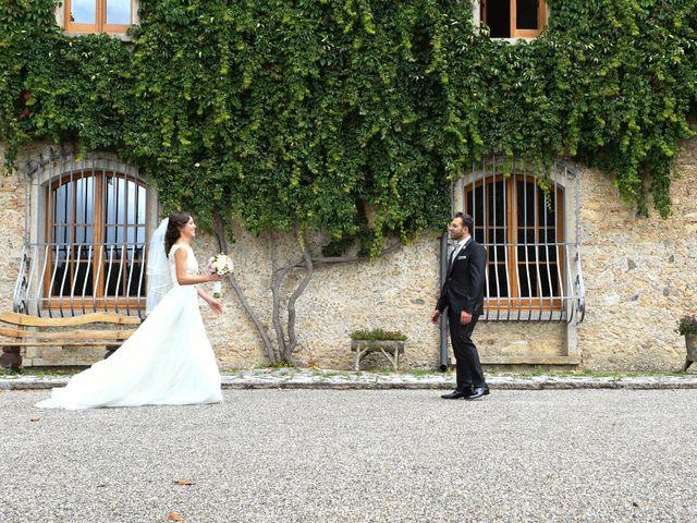 Il matrimonio di Luigi e Simona a San Giovanni in Fiore, Cosenza 22