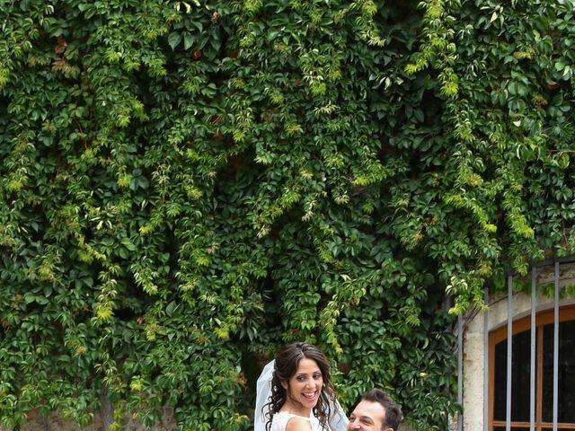 Il matrimonio di Luigi e Simona a San Giovanni in Fiore, Cosenza 23