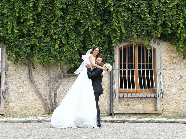 Il matrimonio di Luigi e Simona a San Giovanni in Fiore, Cosenza 24