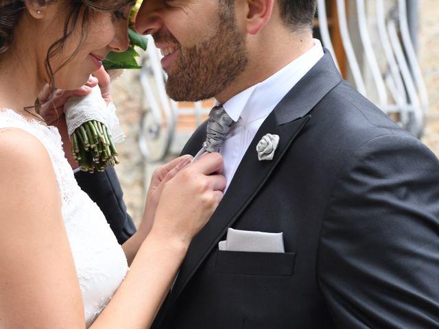 Il matrimonio di Luigi e Simona a San Giovanni in Fiore, Cosenza 26