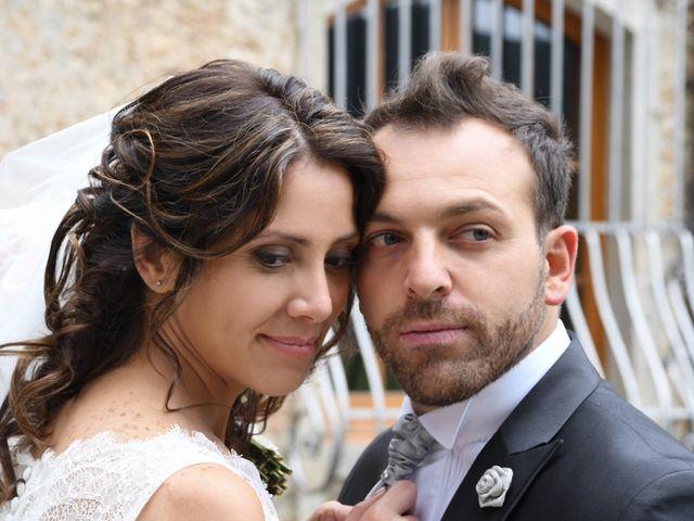 Il matrimonio di Luigi e Simona a San Giovanni in Fiore, Cosenza 27