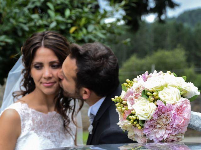Il matrimonio di Luigi e Simona a San Giovanni in Fiore, Cosenza 28