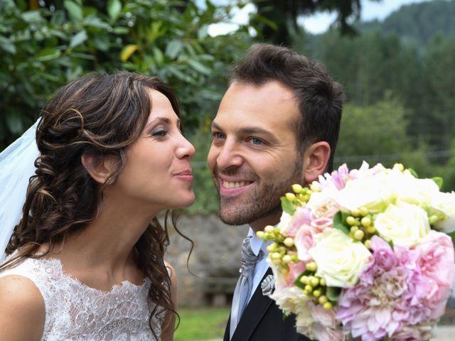 Il matrimonio di Luigi e Simona a San Giovanni in Fiore, Cosenza 29