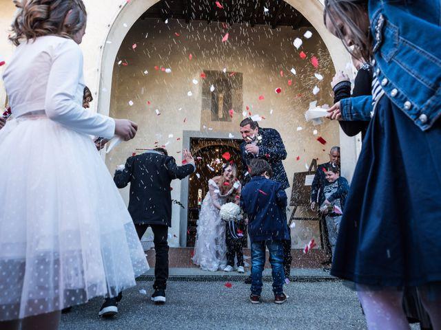 Il matrimonio di Guido e Jessica a Arezzo, Arezzo 10