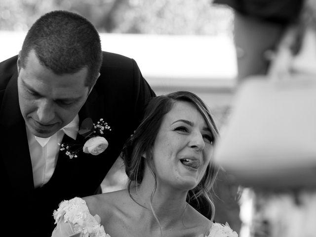 Il matrimonio di Guido e Jessica a Arezzo, Arezzo 16