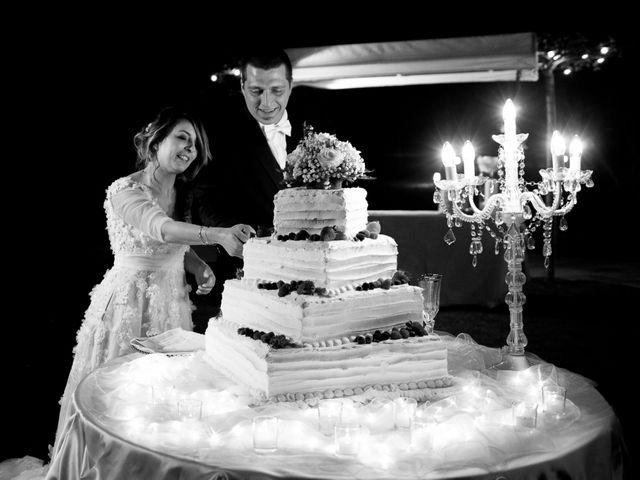 Il matrimonio di Guido e Jessica a Arezzo, Arezzo 20