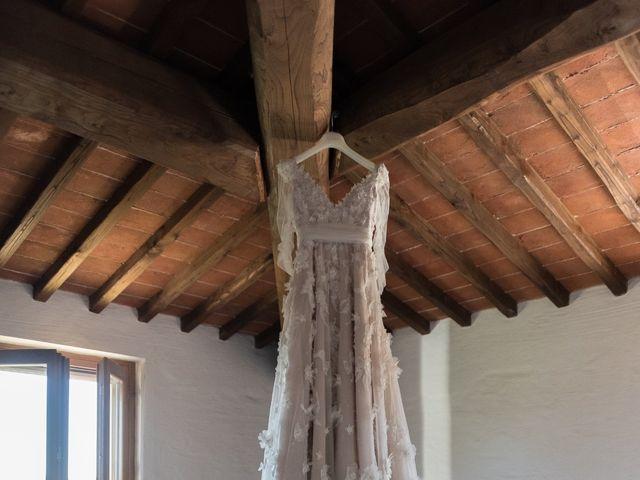 Il matrimonio di Guido e Jessica a Arezzo, Arezzo 27