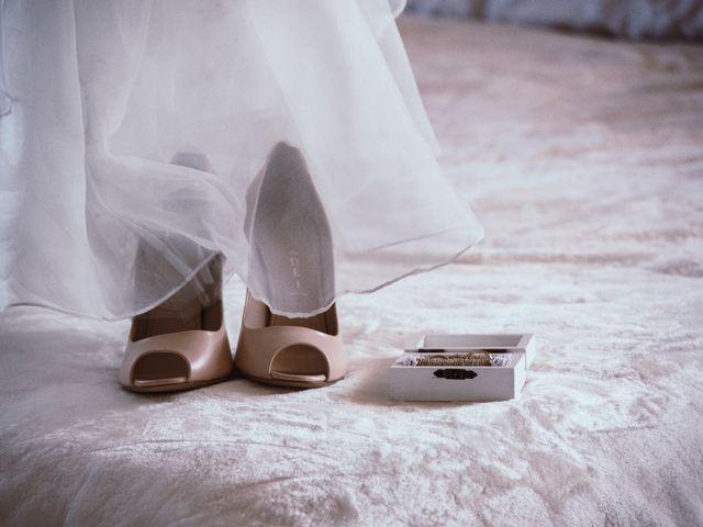 Il matrimonio di Guido e Jessica a Arezzo, Arezzo 28