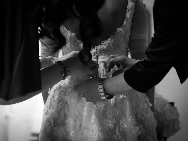 Il matrimonio di Guido e Jessica a Arezzo, Arezzo 30