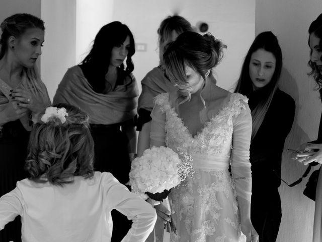 Il matrimonio di Guido e Jessica a Arezzo, Arezzo 31