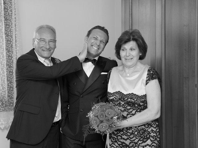 Il matrimonio di Salvo e Rosy a Siracusa, Siracusa 1