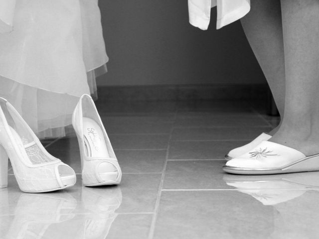 Il matrimonio di Salvo e Rosy a Siracusa, Siracusa 5