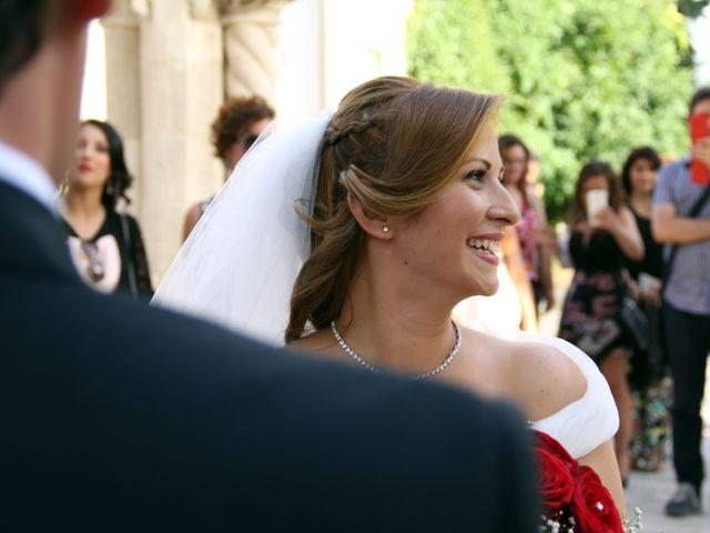 Il matrimonio di Salvo e Rosy a Siracusa, Siracusa 9