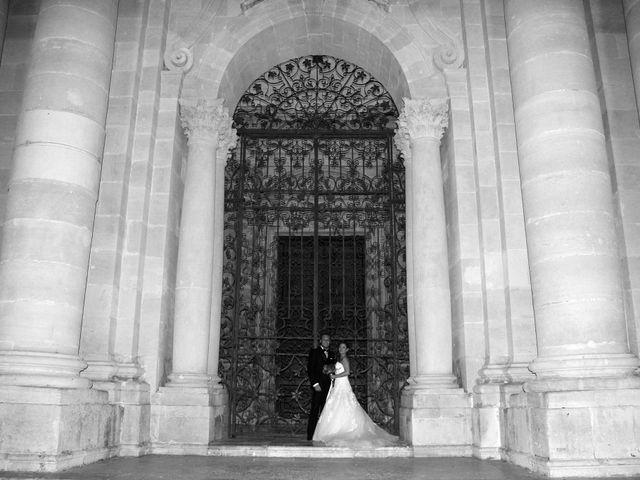 Il matrimonio di Salvo e Rosy a Siracusa, Siracusa 14