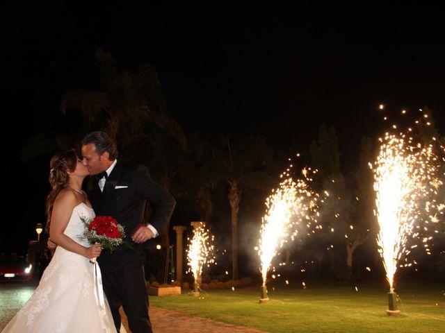 Il matrimonio di Salvo e Rosy a Siracusa, Siracusa 15