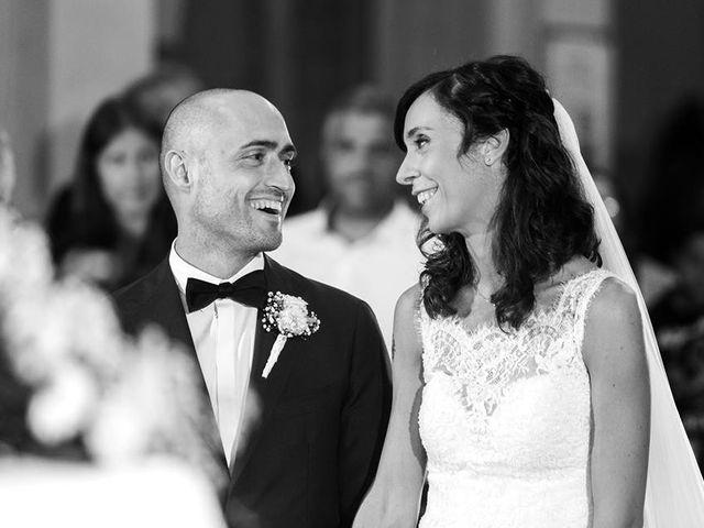 Il matrimonio di Stefano e Ilaria a Albinea, Reggio Emilia 1