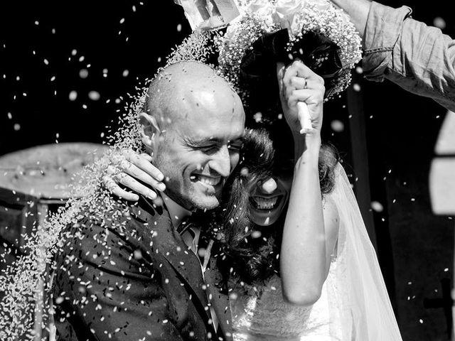 Il matrimonio di Stefano e Ilaria a Albinea, Reggio Emilia 2
