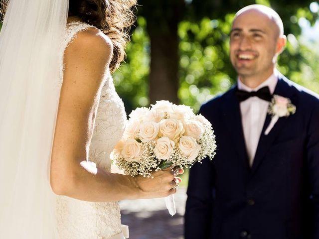 Il matrimonio di Stefano e Ilaria a Albinea, Reggio Emilia 3