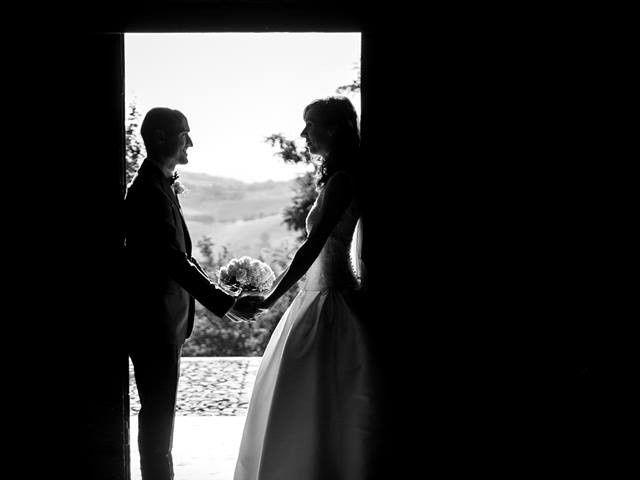 Il matrimonio di Stefano e Ilaria a Albinea, Reggio Emilia 4