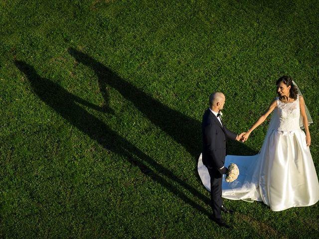 Il matrimonio di Stefano e Ilaria a Albinea, Reggio Emilia 5