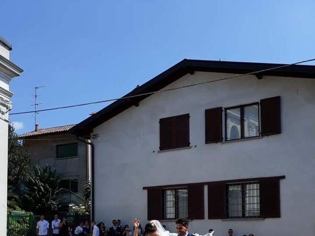 Il matrimonio di Fabio e Gisella a Albiolo, Como 1