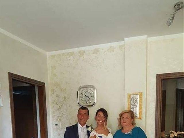 Il matrimonio di Fabio e Gisella a Albiolo, Como 4