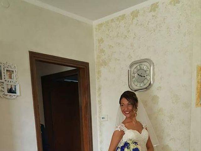 Il matrimonio di Fabio e Gisella a Albiolo, Como 6