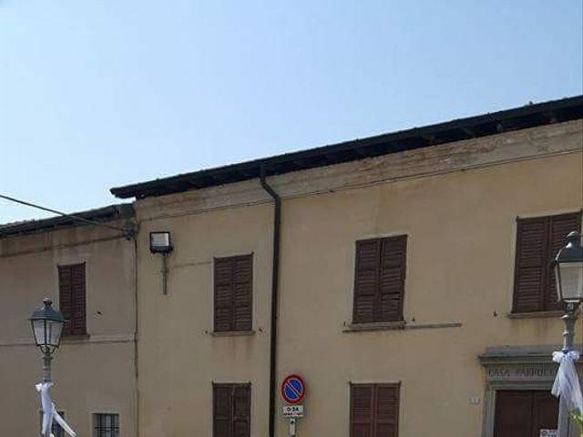 Il matrimonio di Fabio e Gisella a Albiolo, Como 11