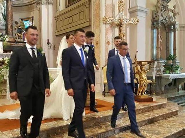 Il matrimonio di Fabio e Gisella a Albiolo, Como 2
