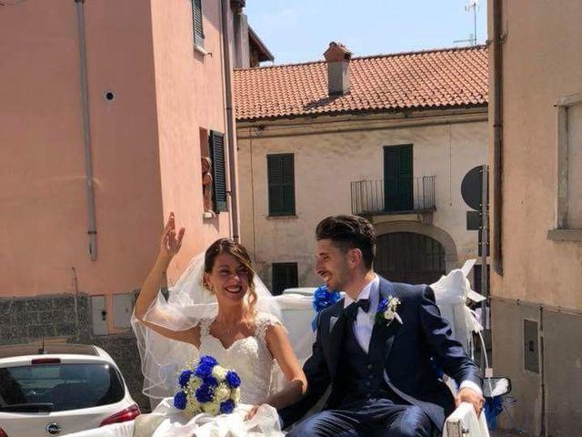 Il matrimonio di Fabio e Gisella a Albiolo, Como 14