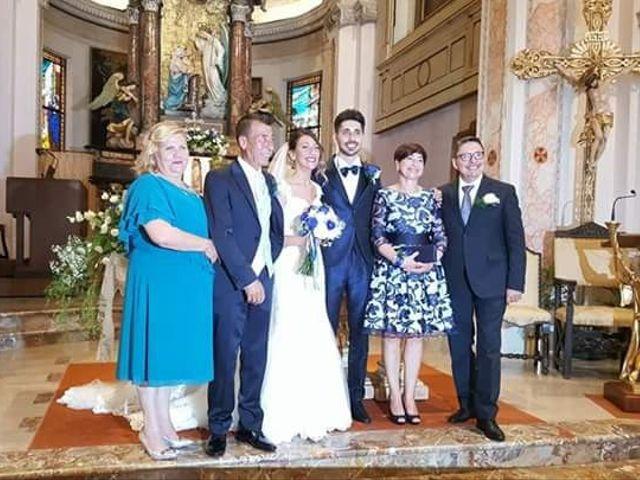 Il matrimonio di Fabio e Gisella a Albiolo, Como 17