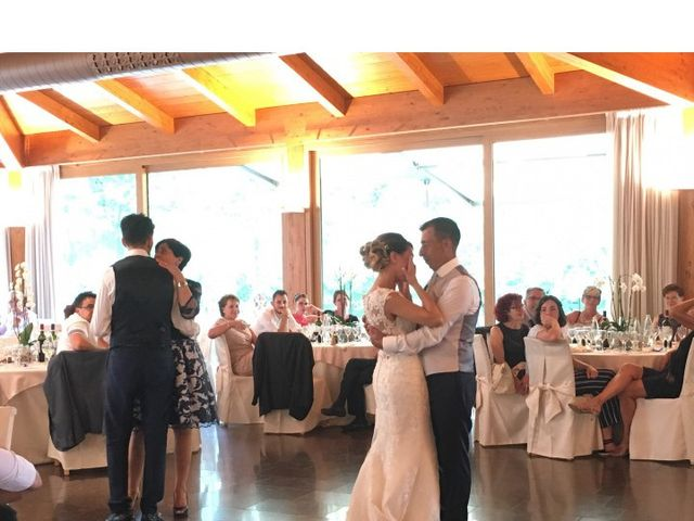 Il matrimonio di Fabio e Gisella a Albiolo, Como 21